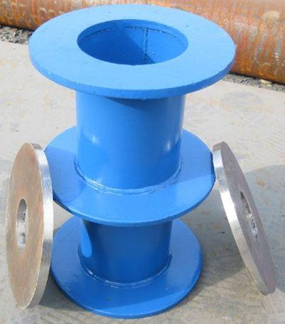 密封柔性防水套管